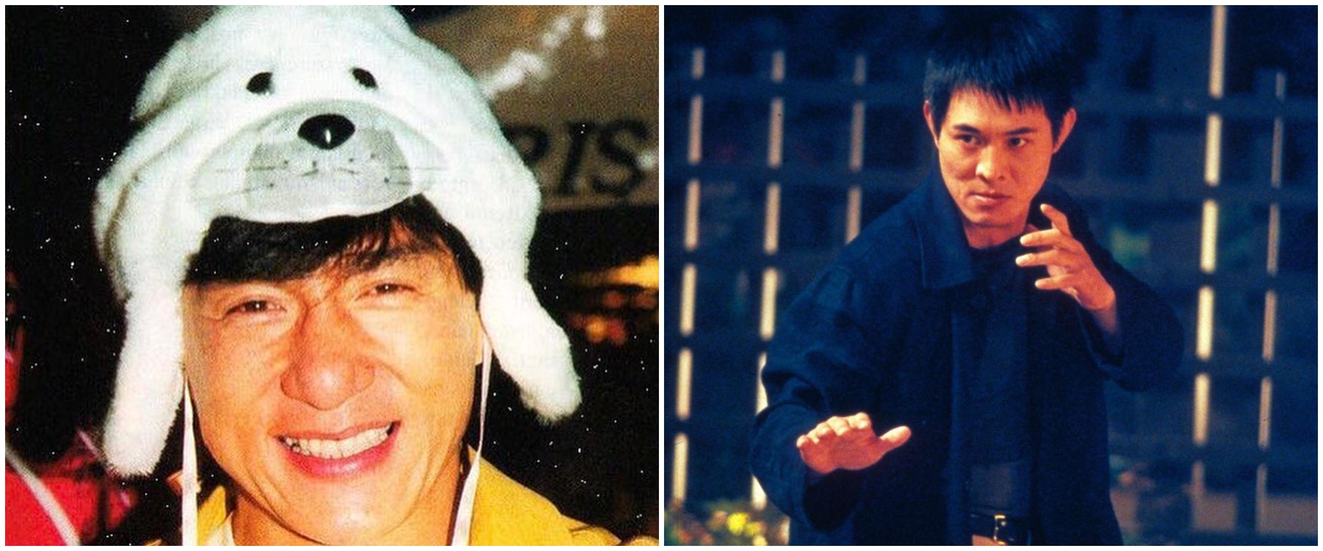 Beda penampilan 9 aktor jadul Mandarin dulu vs kini, manglingi