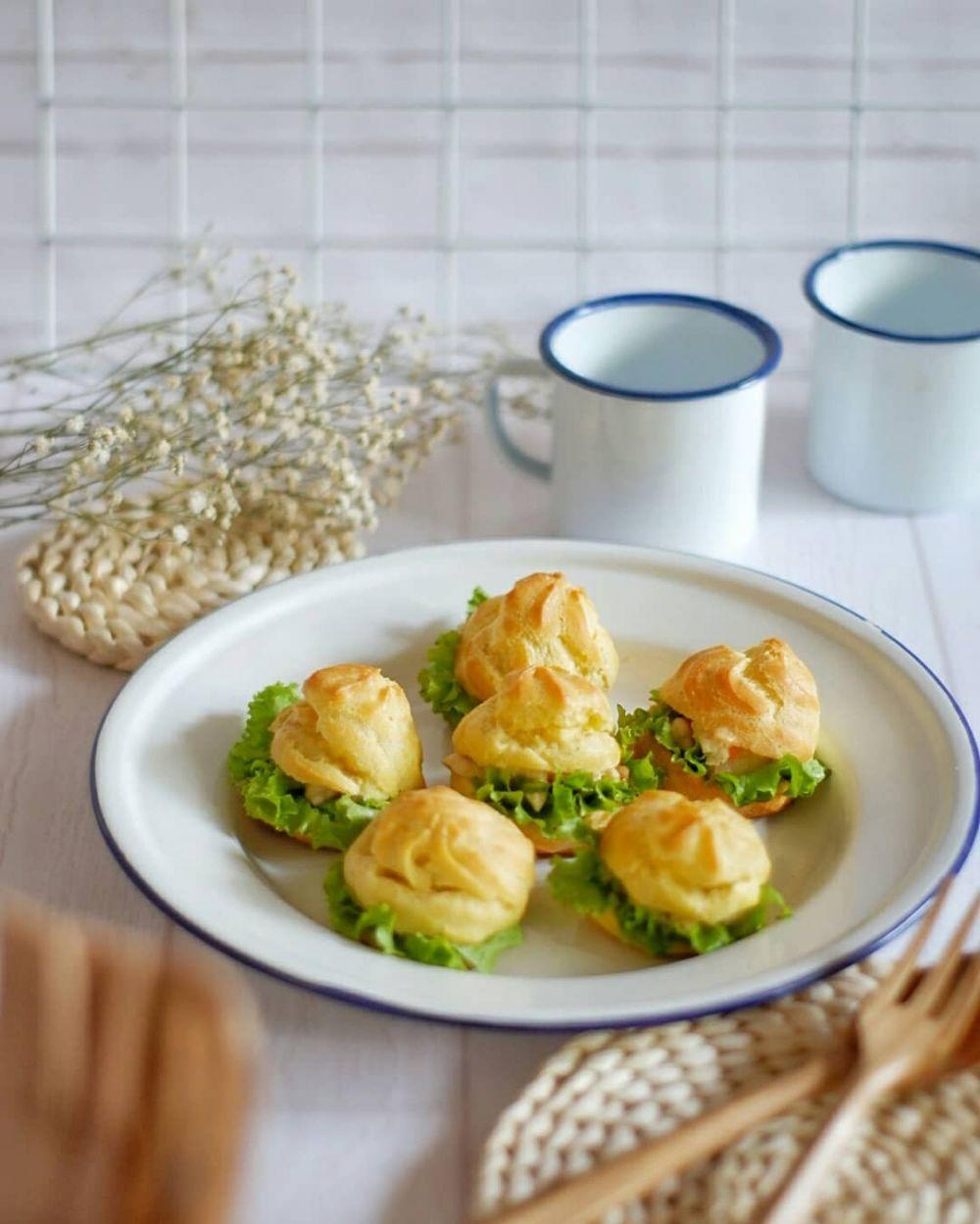 12 Resep camilan dari sayuran cookpad.com Instagram/@pure_natutal