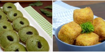 12 Resep camilan dari sayuran, enak, sehat, & mudah dibuat