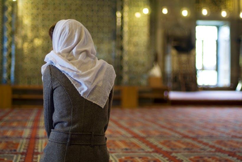 Kata-kata cinta islami untuk kekasih Istimewa