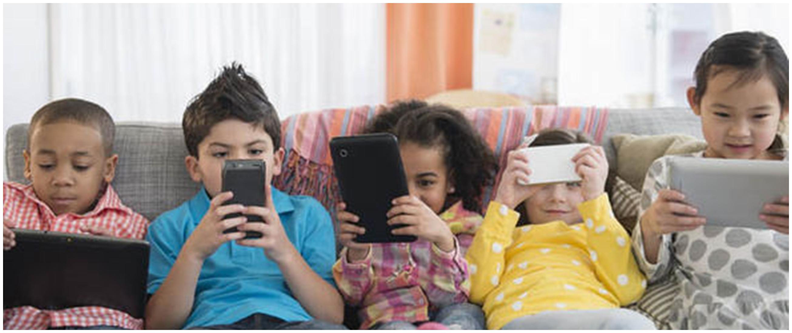 5 Aplikasi ini bisa kontrol penggunaan gadget pada anak