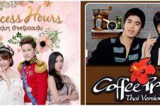 7 Drama Thailand diadaptasi dari drama Korea, nggak kalah seru