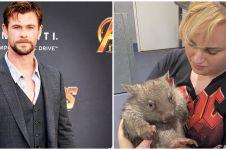 7 Seleb Hollywood ini beri donasi kebakaran di Australia