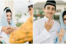 Setahun menikah, Askaongi ungkap alasan bercerai dengan Aliff Alli