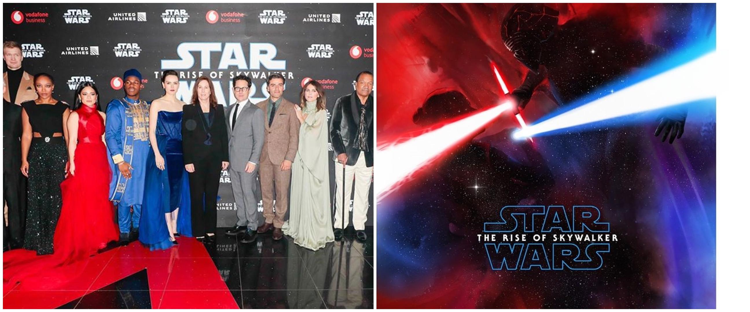 Cara menonton film Star Wars sesuai urutan