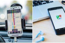 8 Fitur tersembunyi Google Maps yang belum banyak diketahui