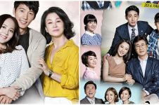 7 Drama Korea keluarga dengan rating paling tinggi, bikin baper