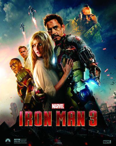 Cara menonton film Marvel sesuai urutan allmovie.com  imdb.com