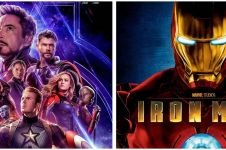 Cara menonton film Marvel sesuai urutan