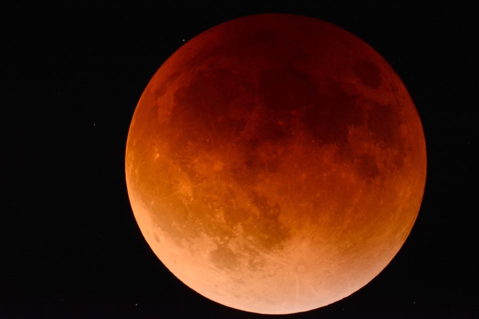 5 Fakta gerhana bulan penumbra pixabay.com