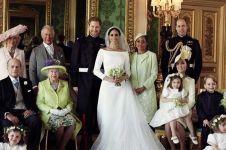 Selain Pangeran Harry, 4 bangsawan Inggris ini lepas takhta kerajaan