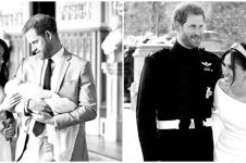 5 Fakta Pangeran Harry dan Meghan Markel mundur dari kerajaan Inggris