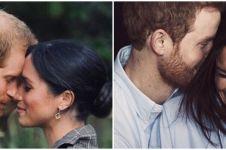 5 Fakta harta kekayaan Pangeran Harry dan Meghan Markle