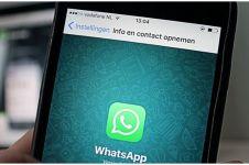 Ini cara agar kamu nggak otomatis masuk ke grup WhatsApp (WA)