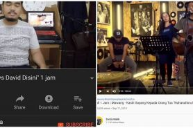 10 Judul unik video di YouTube ini bikin nyengir