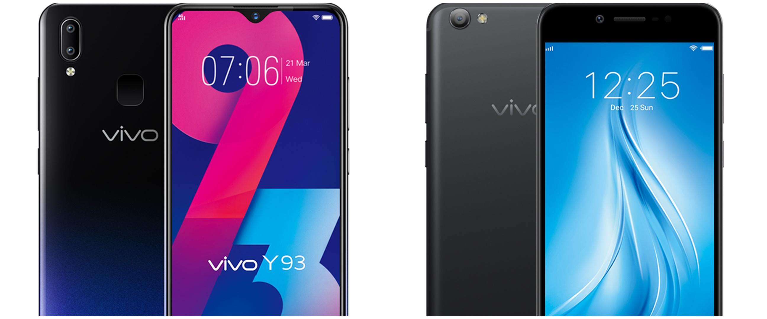 10 HP Vivo harga Rp 1 jutaan, murah tapi nggak murahan