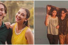 10 Potret kedekatan Haico & Rangga Azof, pemain Samudra Cinta