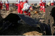 Iran akui salah tembak pesawat sipil Ukraina