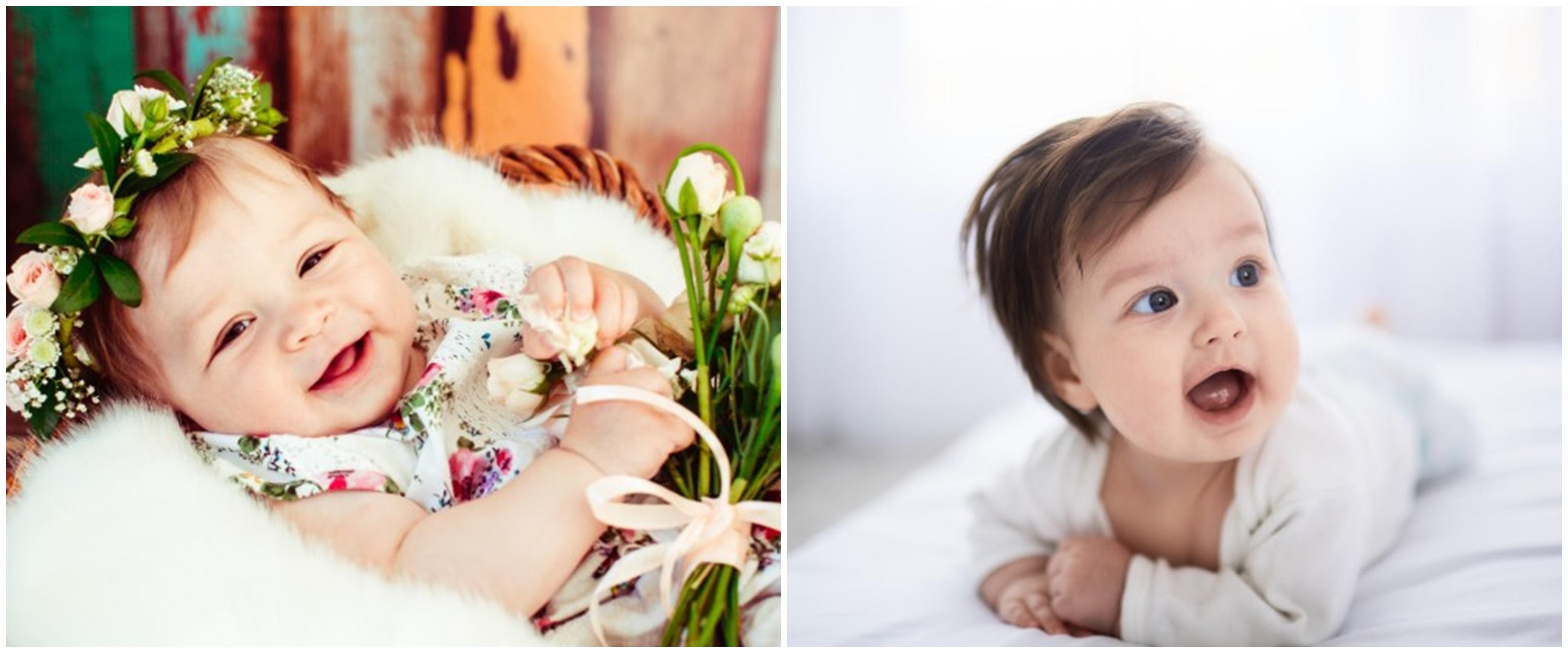 127 Nama bayi perempuan bahasa Arab dan artinya