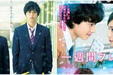 12 Film Jepang romantis terbaik sepanjang masa, bikin baper