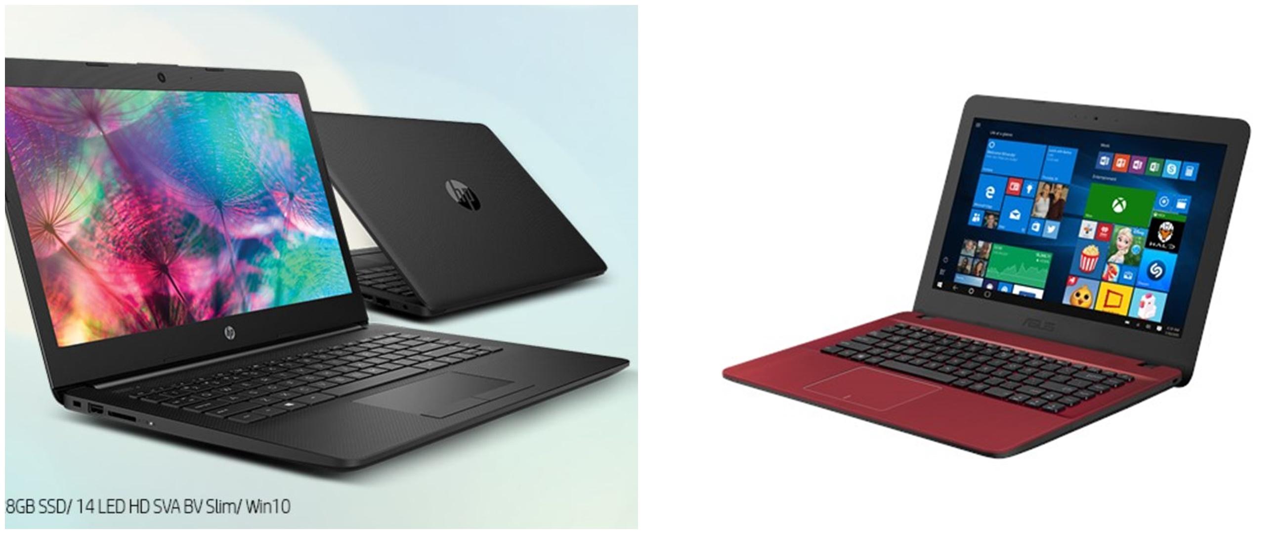10 Laptop spek bagus Rp 3 jutaan, murah tapi berkualitas