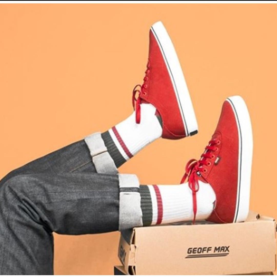 Produk berkelas, 10 brand sepatu lokal ini dikira dari luar negeri