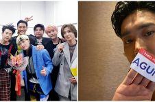 Pilih nama Indonesia, ini julukan 4 personel Super Junior