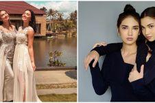 10 Bukti Angela Gilsha dan Haico Van der Veken sangat akrab