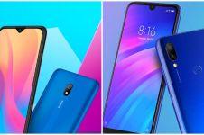 5 HP Android harga dibawah Rp 1,5 juta, terbaik 2020