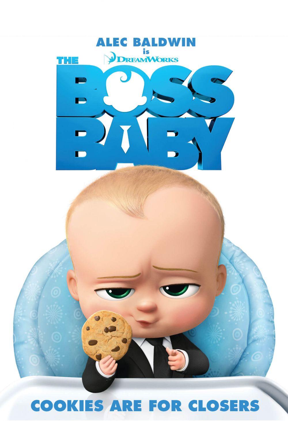 10 Animasi DreamWorks Terbaik Petualangan Hingga Komedi