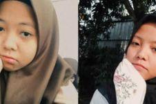 Viral kisah remaja kembar bertemu usai terpisah 16 tahun