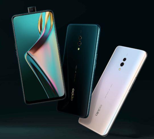 6 HP Android berbagai merek dengan performa terbaik © 2020 brilio.net