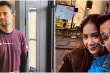 6 Potret penginapan Raffi Ahmad di London, per malam Rp 100 juta