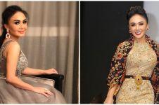 Potret lawas Yuni Shara jadi penyanyi Istana Negara, curi perhatian
