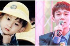 8 Transformasi Chen EXO yang segera menikah dan punya anak