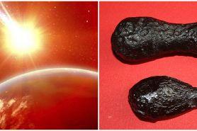Kawah terbesar di bumi akibat meteor ditemukan setelah 800 tahun
