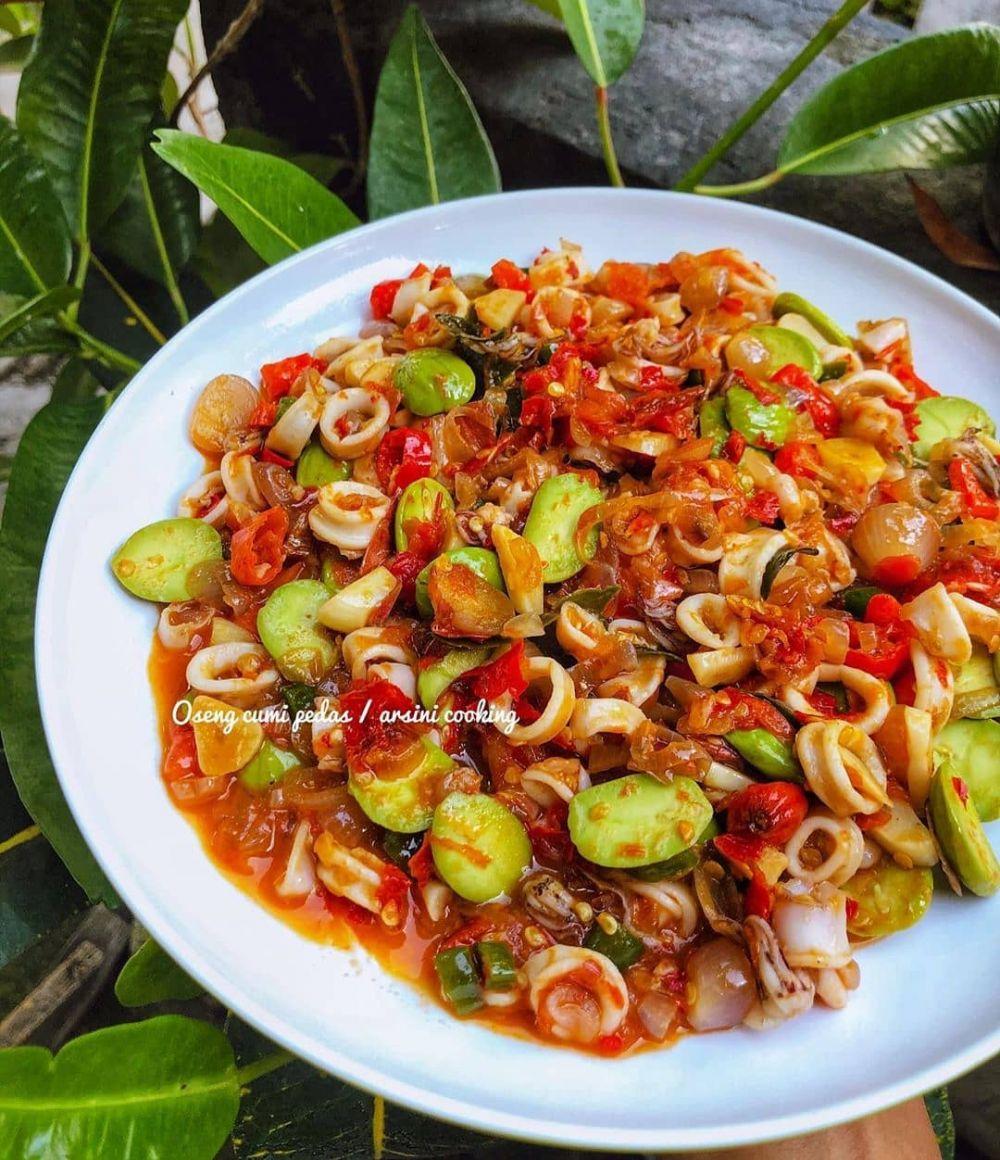 20 resep makanan pedas © 2020 brilio.net