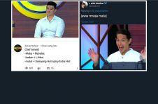 10 Komentar lucu warganet di medsos MasterChef Indonesia, kocak
