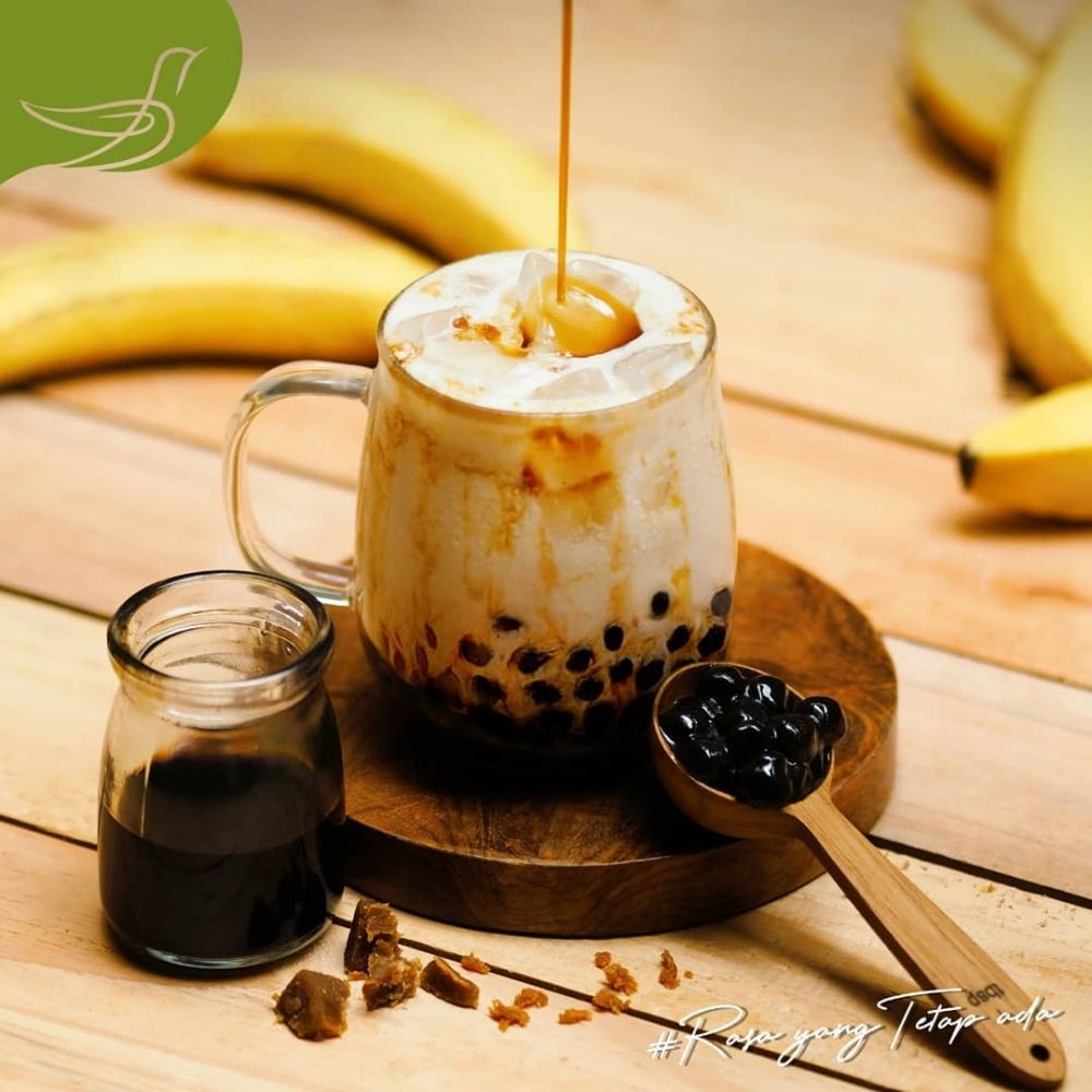 10 Resep minuman boba kekinian Instagram/@chiellyn_ashley @presoteaab