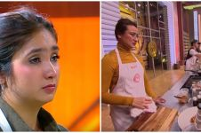 7 Momen peserta MasterChef nangis di dapur ini bikin haru