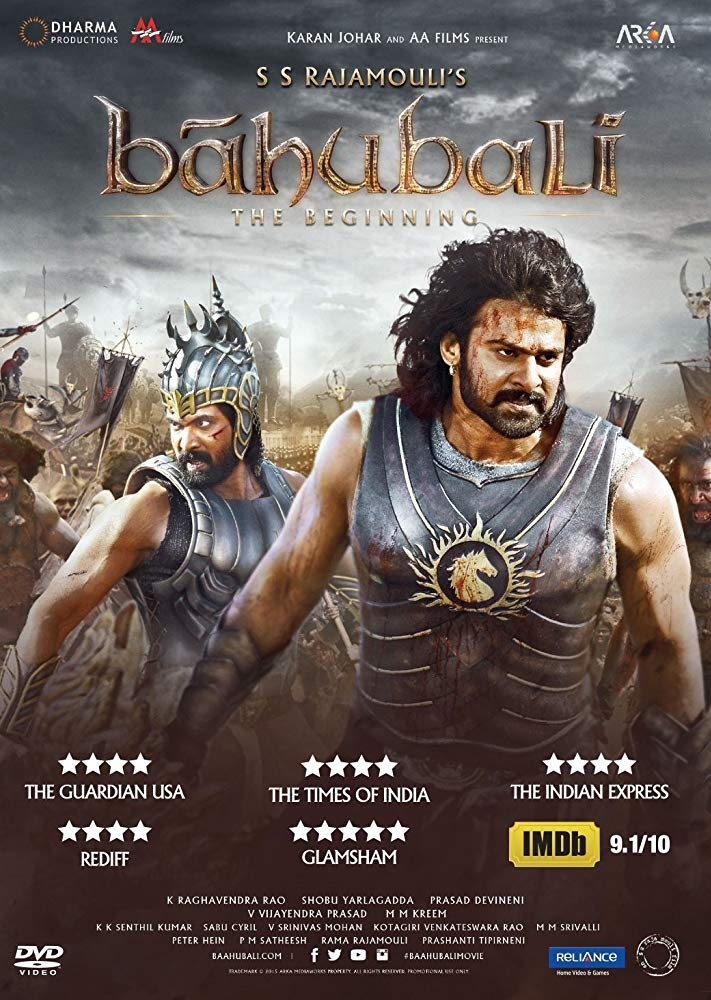 Film India Bertema Kerajaan © 2020 brilio.net