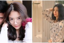 8 Potret putri sulung Choky Andriano yang beranjak remaja