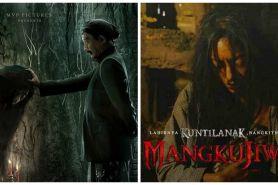 Mangkujiwo, film legenda kuntilanak yang menakutkan