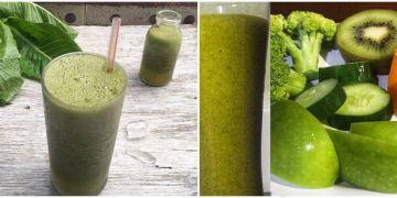 10 Resep jus buah mix sayuran, enak dan mudah dibuat