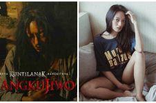 Curhat Asmara Abigail, kesusahan akting di film Mangkujiwo