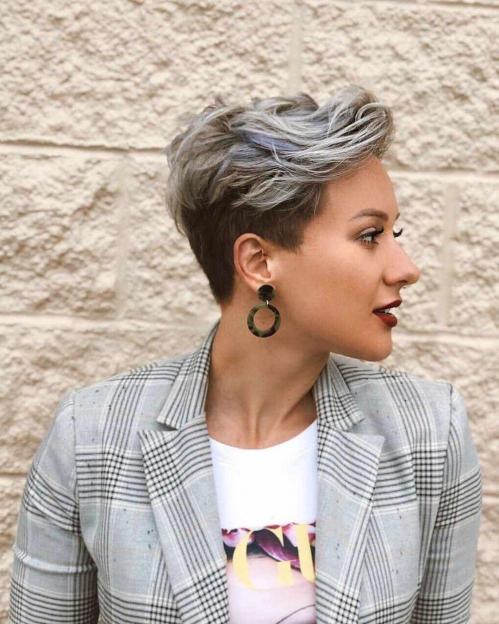 13 Gaya rambut cewek yang diprediksi jadi tren 2020