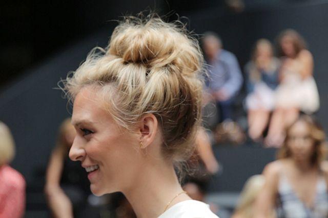 gaya rambut 2020 istimewa