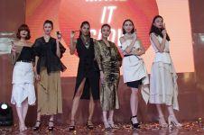 Rahasia tampil flawless tanpa ribet ala model Ayu Gani