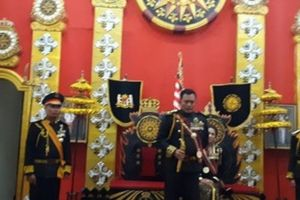 Raja & Ratu Kerajaan Agung Sejagat ditangkap, dianggap meresahkan