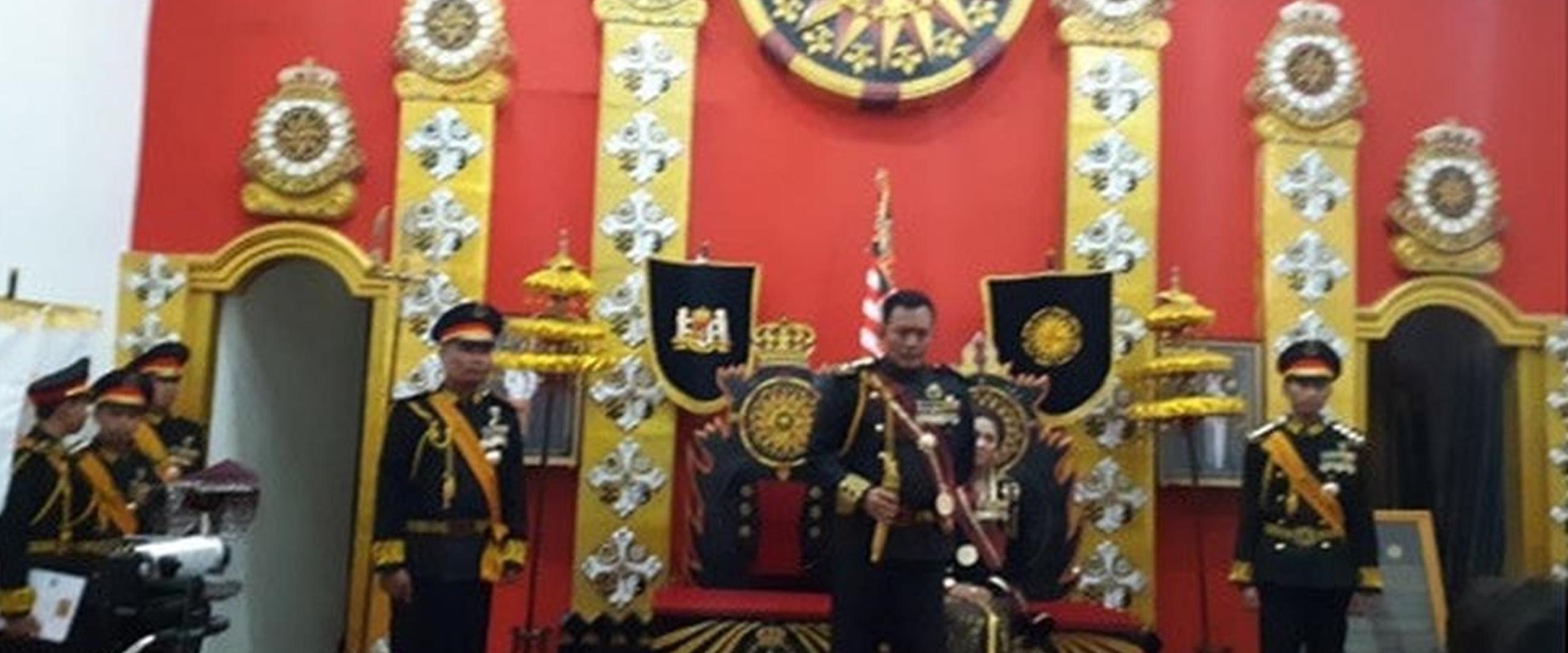 Image Result For Raja Keraton Agung Sejagat